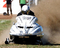 Snowmobile events summer/fall 2014