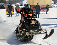 Eastern Snow Drag Nationals @ Excell