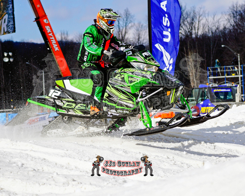 Jj S Outlaw Photography 2016 Winter Snowmobile Events
